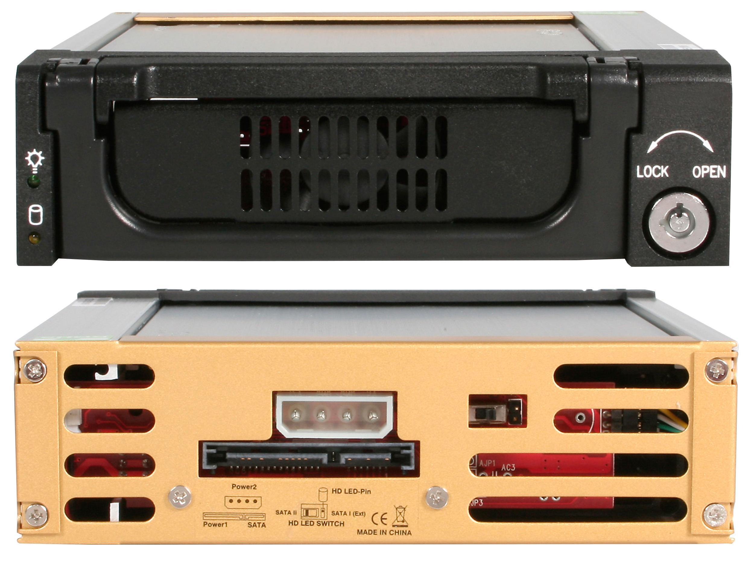 Startech drw150satbk 5 25 034 rugged sata hard drive - Mobel reck ...