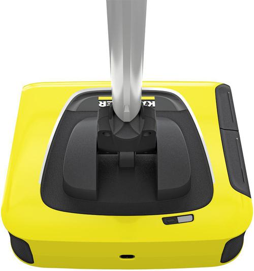 Karcher Kb 5 Kb5 Electric Floor Sweeper Cleaner Ebay