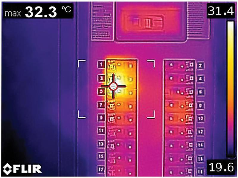 Resultado de imagen de C3 FLIR Systems
