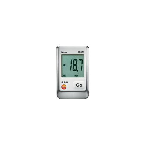 testo 175 t1 datalogger temperature 1ch ebay. Black Bedroom Furniture Sets. Home Design Ideas