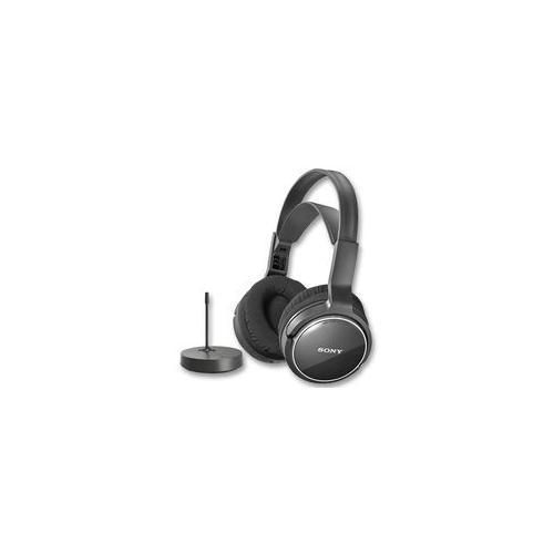 MDR-RF810RK Sony Headphones, RF Cordless