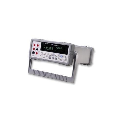 Agilent Digital Multimeter : U a agilent technologies digital multimeter digit