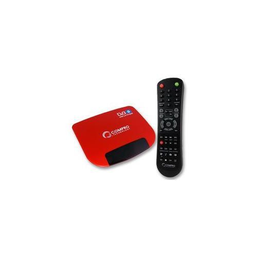 VideoMATE S700 Compro Tv Box , USB , Dvb-S , S700