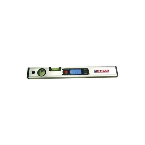 D01908 Duratool Spirit Level , Digital