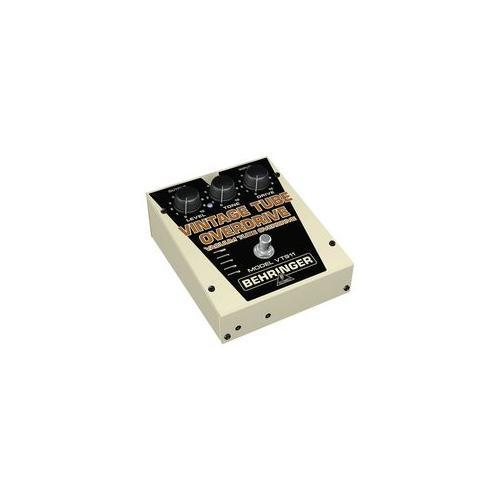 vt911 behringer guitar pedal vintage tube ebay. Black Bedroom Furniture Sets. Home Design Ideas