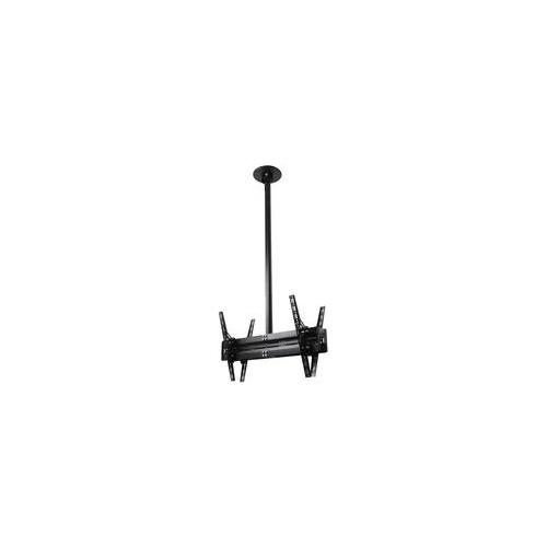 BT8429-100 B-Tech LCD TV Monitor Ceiling Mount , Dual , Back To Back