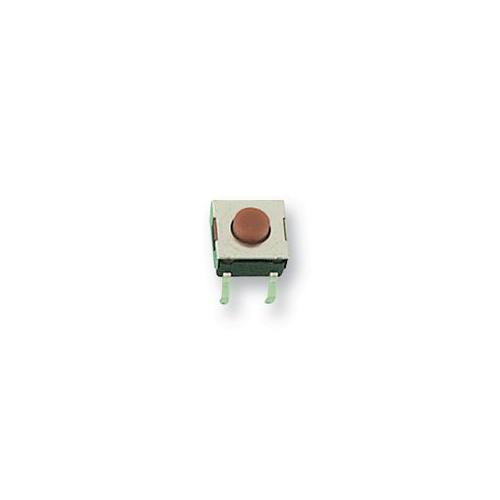MCDTSHW6-9N-B Multicomp Tactile Switch , Washable 3.8mm