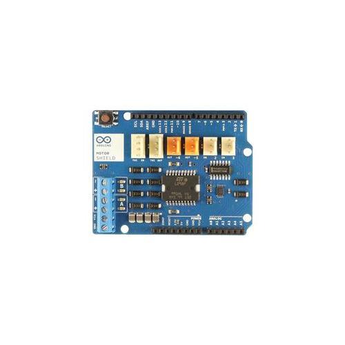 A000079 Arduino Arduino Shield L298 Motor Control Ebay