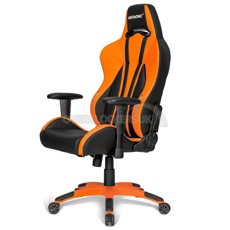 AK Racing Premium Plus V2 Gaming Chair