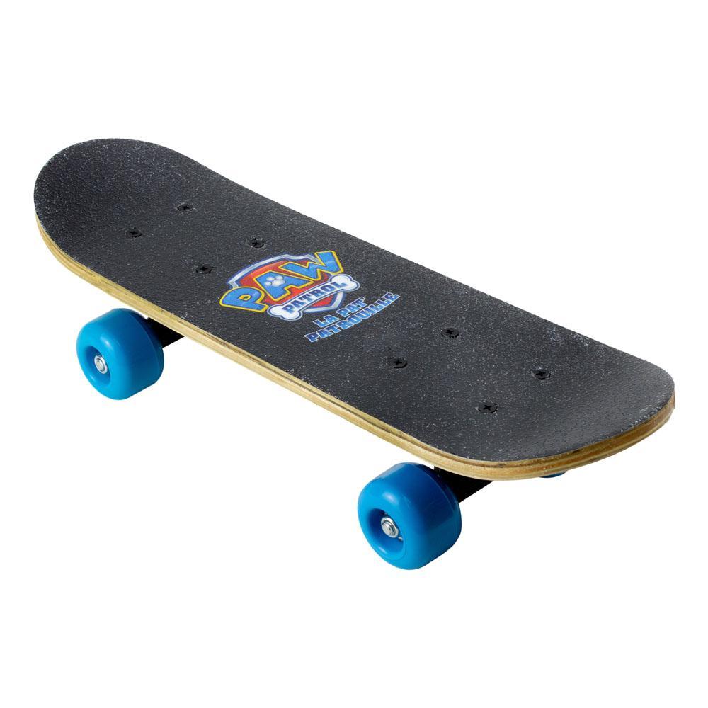 paw patrol 17 inch wood mini cruiser skateboard opaw247 ebay. Black Bedroom Furniture Sets. Home Design Ideas
