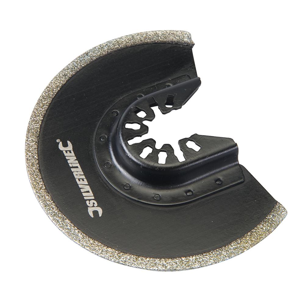 T1187 Diamond Saw Blade 85mm Cutting Multi Cutter