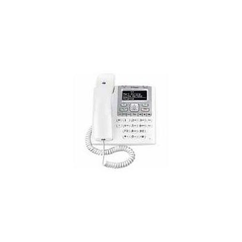 BT Paragon 550 Corded Telephone with Digital Answering Machine (White) 032115