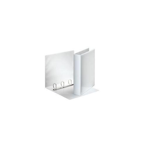 49704 Esselte Presentation 4D-Ring Binder 40mm A4 White