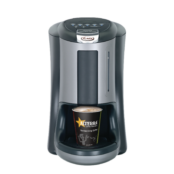 Flavia Coffee Maker How To Use : Flavia Creation 200 Coffee Machine C200 eBay