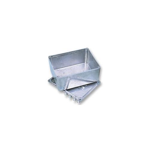 GA44179-DELTRON-459-0010-DIE-CAST-ALUMINIUM-BOX-89x35x30mm-ELECTRICAL-ENCLOSURE
