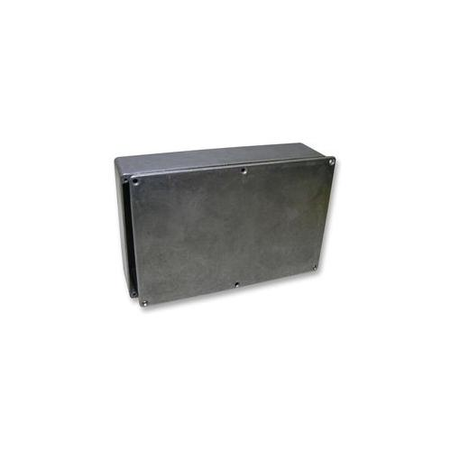 GA44182-DELTRON-4590070-DIE-CAST-ALUMINIUM-BOX-222x146x55mm-ELECTRICAL-ENCLOSURE