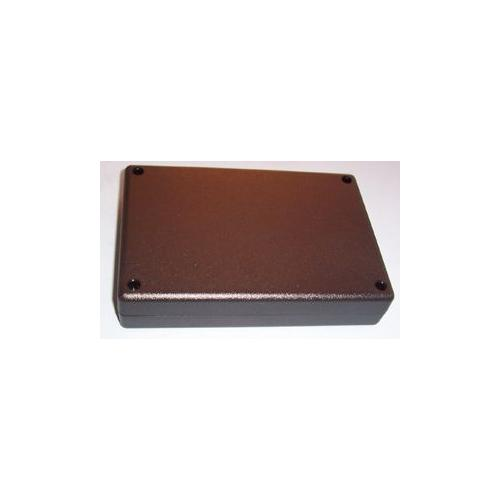 GA44198-MULTICOMP-AB77-ADAPTABLE-ABS-BOX-BLACK-178x122x36mm-ELECTRICAL-ENCLOSURE
