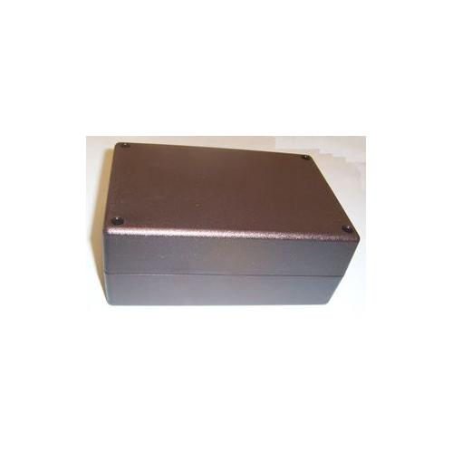 GA44202-MULTICOMP-AB88-ADAPTABLE-ABS-BOX-BLACK-178x122x74mm-ELECTRICAL-ENCLOSURE