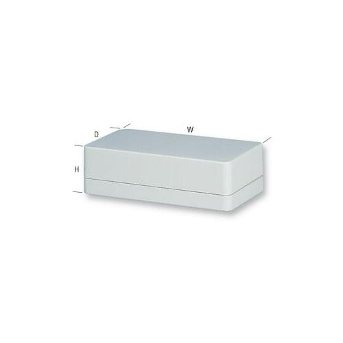 GA44235-MULTICOMP-BM11W-ABS-MULTIPURPOSE-BOX-143x82x30mm-ELECTRICAL-ENCLOSURE