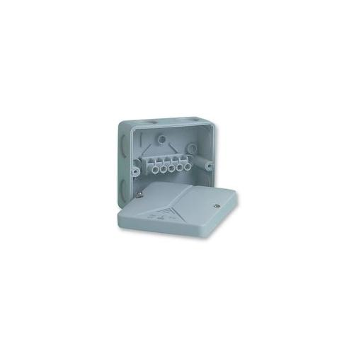 GA44195-SPELSBERG-802-907-IP65-ABOX-JUNCTION-BOX-ELECTRICAL-ENCLOSURE