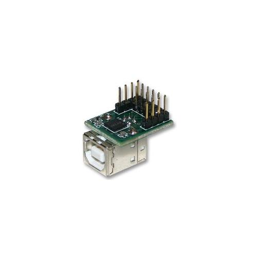 GA87157-MM232R-Ftdi-Development-Kit-Usb-Uart-Module