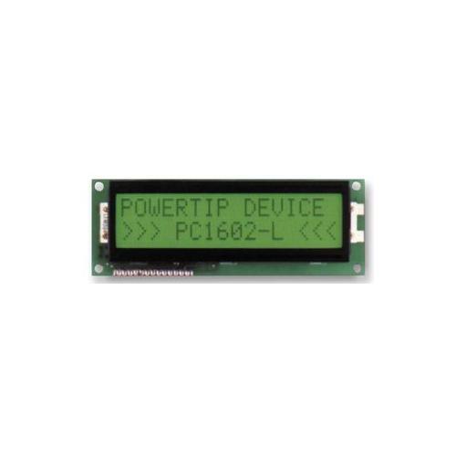 GA89783-PC1602ARU-HWB-G-Q-Powertip-LCD-Module-16X2-X-Tmp