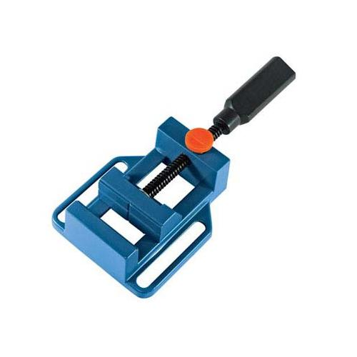 Mechanical Engineering Tools : Silverline drill press vice mm mechanical engineering