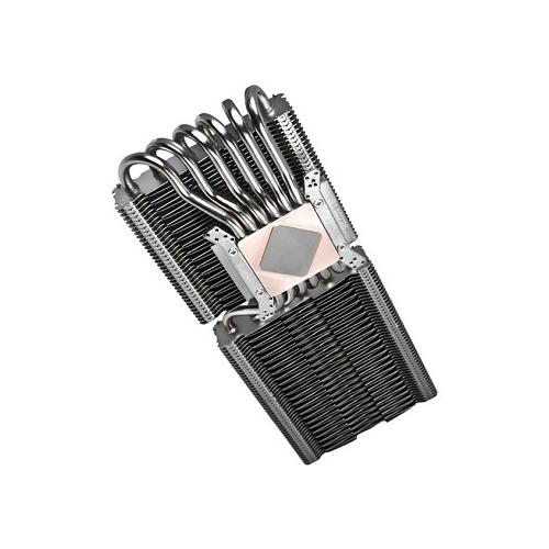84000000037 Alpenf£hn Peter - Universal High-End VGA Cooler