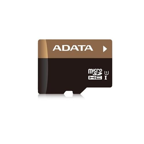 GD6177 ADATA Premier Pro microSDHC 8GB UHS-I U1 Class 10 Speicherkarte