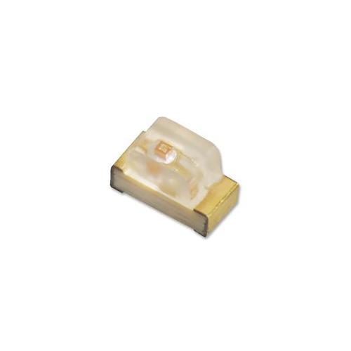 GD15284 KP-1608SURCK Kingbright LED, SMD 0603, 150mcd, Rot, Klar