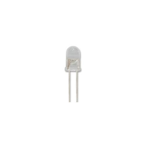 GD15300 L-7113VGC-A Kingbright LED, 5mm, 5500Mcd, Grün, Klar