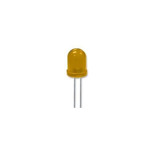GD15336 L-813YD Kingbright LED, 10mm, Std, Gelb, Diff