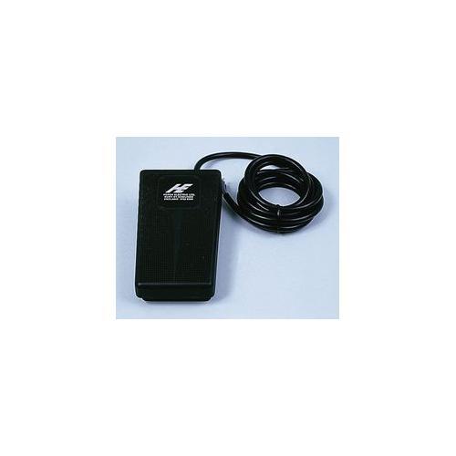 GD23868 6254CC Herga einpoligen Wechsel Aluminium Foot Switch