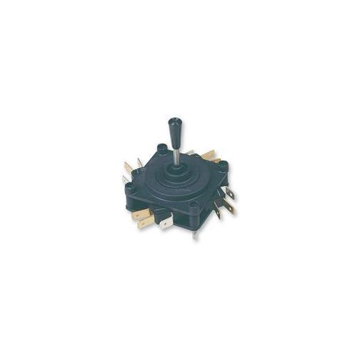 GD23899 100114 Apem Schalter, Joystick 10A