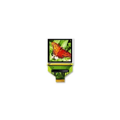 GD15656 DD-160128FC-1A Densitron Anzeige, OLED, RGB, 160X128