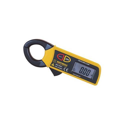 Electrical Clamp Meter : Cm martindale electric clamp meter mini ebay