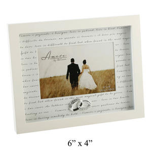 Amore Couples Photo Picure Frame Gift  Preview