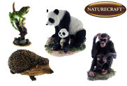 Naturecraft Figurines