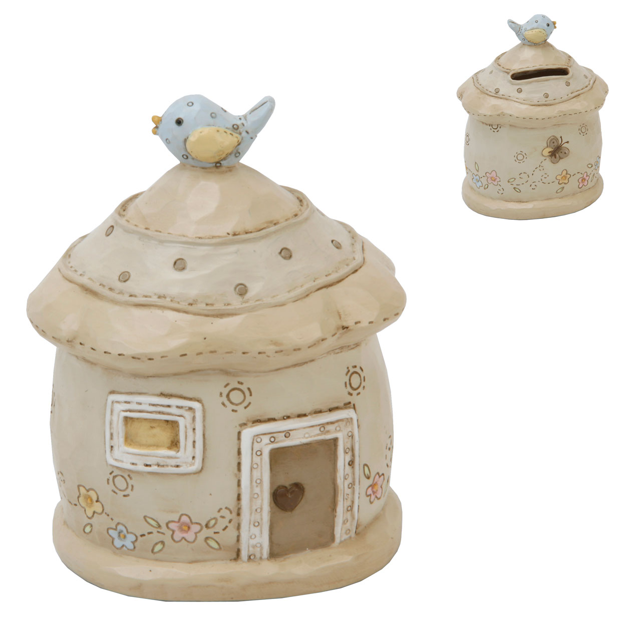 Baby Gift Emporium : Baby christening gifts boys or girls noah s ark money box