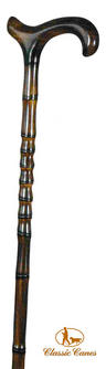 View Item Everyday Gents Beech Wood Exclusive Derby Handle Cane 92cm