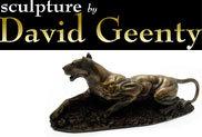 David Geenty Sculptures