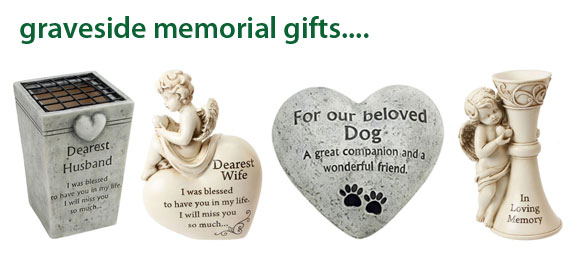 Our beautiful In Loving Memory range aims to ease pain through celebrating our loved ones lives