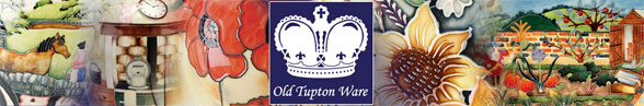 Old Tupton Ware