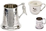 Baby Mugs & Cups