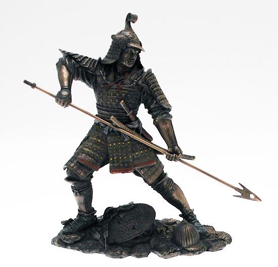 japanes warriors the samurai essay