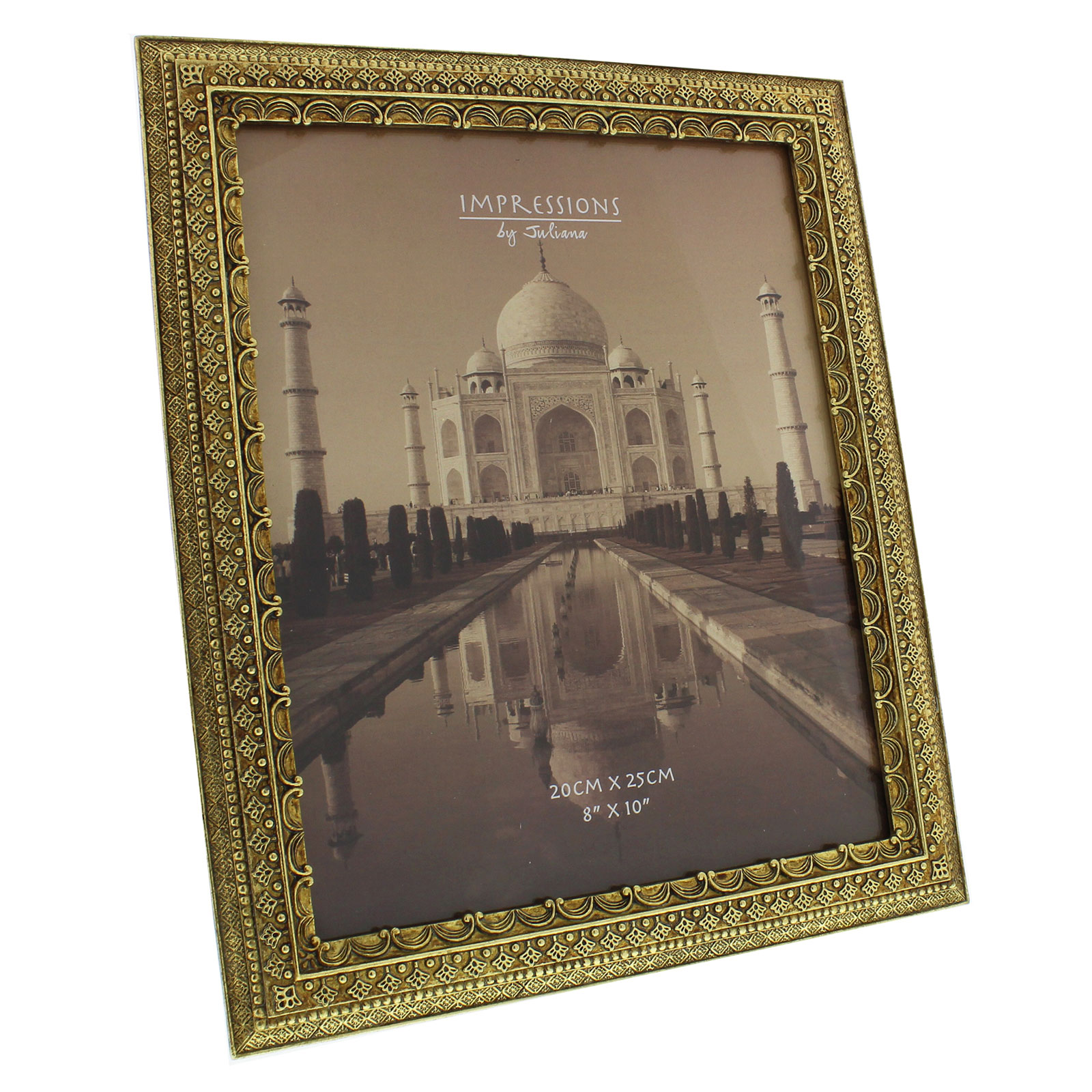 Ornate Antique Vintage Art Deco Style Photo Frame Picture