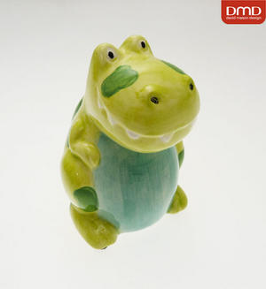 Childrens David Mason Dinosaur Christening Money Box Gift Preview