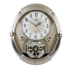 Enchanting Rhythm Musical Magic Motion Small World Wall Clock Preview
