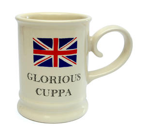 David Mason Design Majestic Glorious Cuppa Mug Preview
