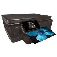 NEW HP PhotoSmart 6510 A4 Colour Inkjet e-All-in-One Wireless Printer Scan/Web 64MB 8.9cm Colour LCD 22ppm 1000 MDC 21 sec Photo